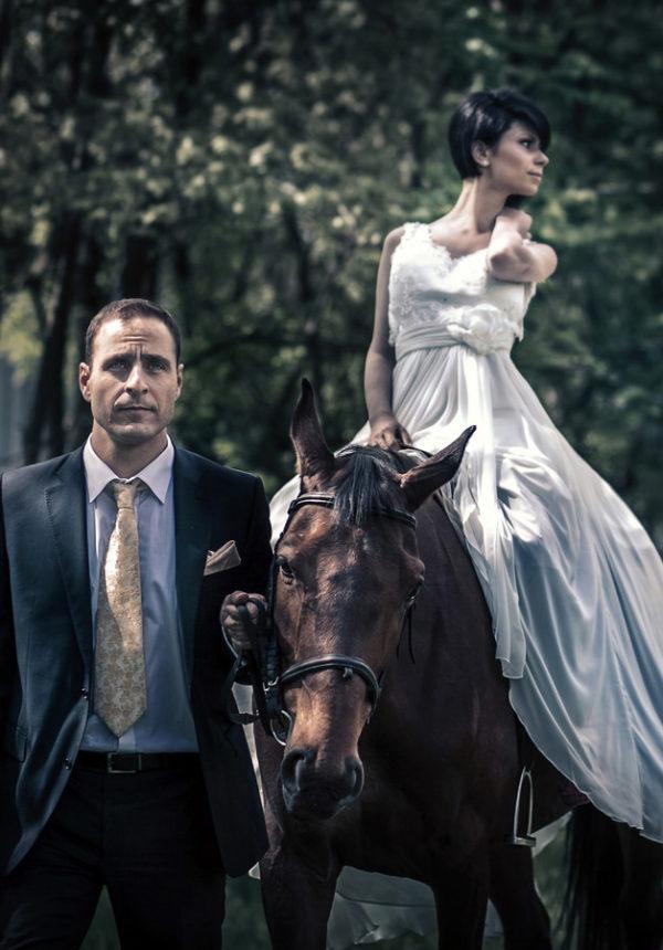 Zlatina & Milen | Wedding Day