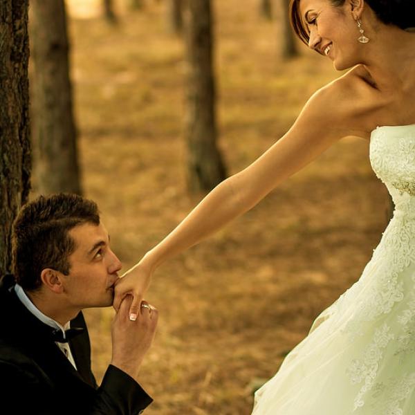 Силвия & Яни| Сватба в Благоевград