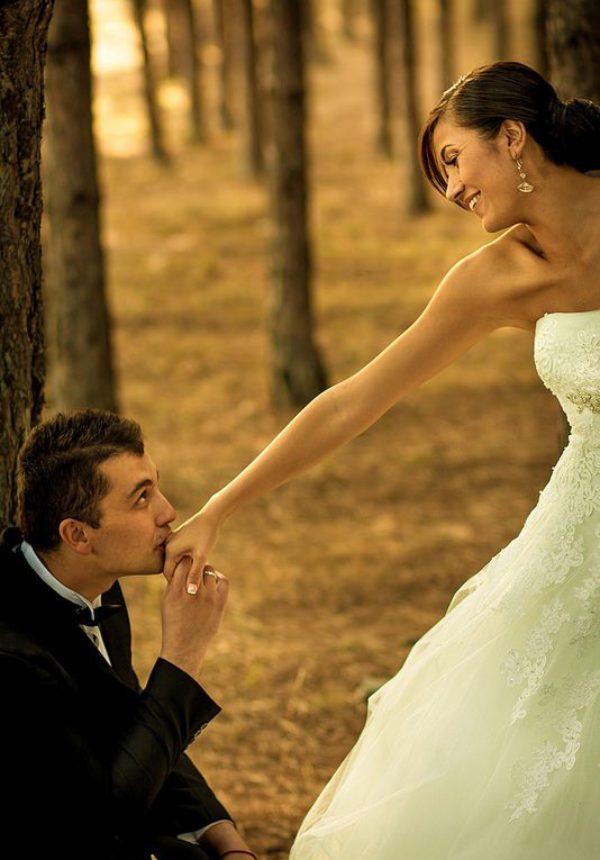 Silvia & Iani Siga | Wedding Day