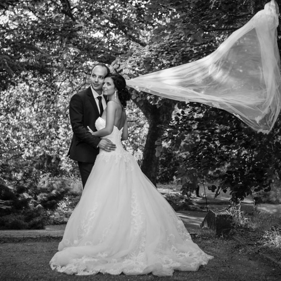 Vanq & Kostas | Wedding Day