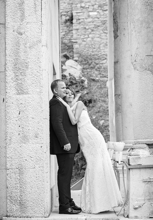 Vanya & Iliyan wedding day