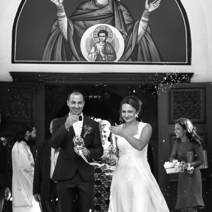 Gabriela & Todor | Wedding day