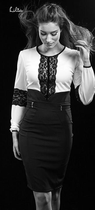 Lilia Fashion