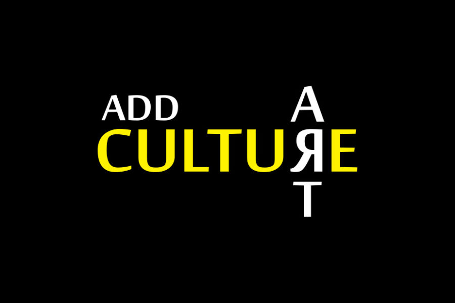 Add Culture logo