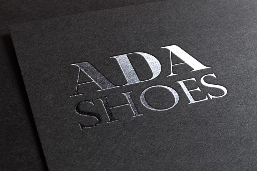 Ada Shoes logo