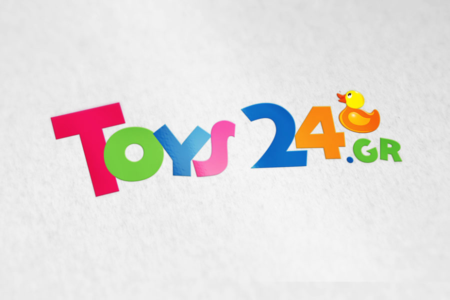 Toys24.gr logo