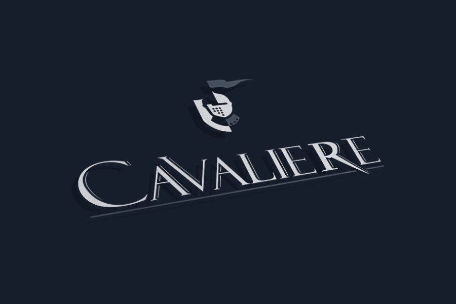 Cavaliee logo