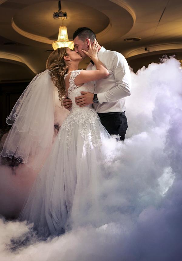 Zornitsa & Kaloian | Wedding day