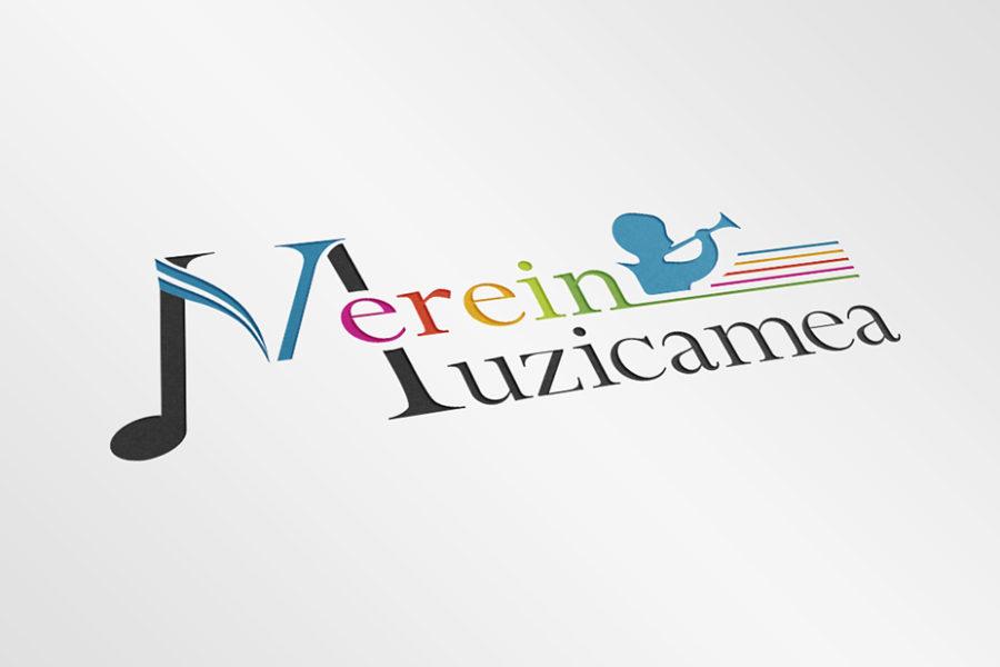 Verein Muzicamea logo