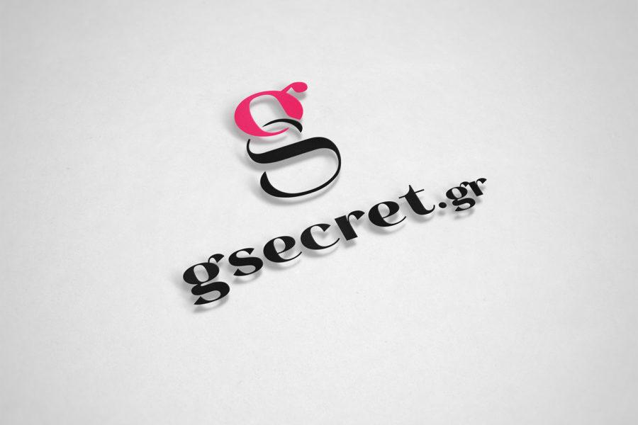 G-Secret logo