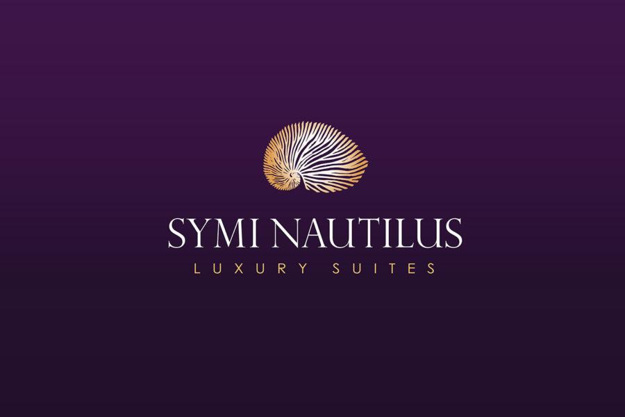Symi Nautilus logo